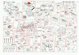 volvo xc90 engine diagram volvo wiring diagrams