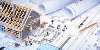 Architecture And Construction Ramesu Group Architecture Construction Media Property