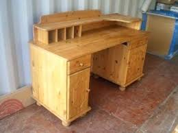 pine office desk. Used Office Desks For Sale Furniture With Regarding Pine Desk Fabulous . E