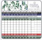 Course Details - Delaware Springs Golf Course