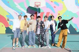 BTS's