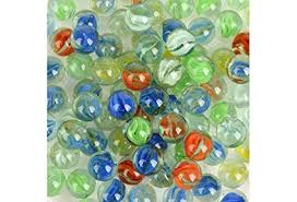 Marble Balls Decoration Amazing SMARTBUYER32 Pcs Marbles 32mm Green Knicker Glass Balls Decoration