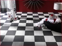 Badkamer Tegels Zwart Wit En Geruite Tegel Moderne Met Een Mooie
