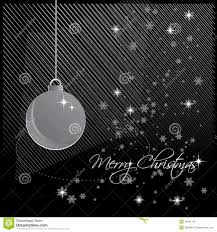 Merry Christmas Card Stock Vector Illustration Of Gift 34931755