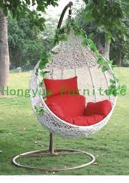 Small Picture Online Buy Wholesale rattan swing chair from China rattan swing