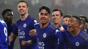 WATCH: Leicester City vs Southampton 9-0 full match ...