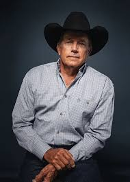 United Spirit Arena Seating Chart George Strait George Straits Long Ride The New Yorker