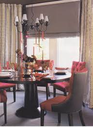 beautiful habitat make a statement with upholstery idea for upholstered dining chairs to tie in original table