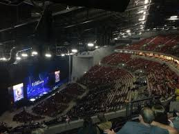 First Direct Arena Seating Chart Starting To Fill Up For Micky Flanagan Sept 2013 Picture