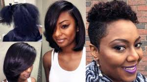 Coupe De Cheveux Afro Femme 2018 Coupe De Cheveux Femme