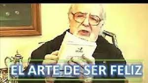 Maybe you would like to learn more about one of these? Relativizar Es Salvarse Del Libro El Arte De Ser Feliz Padre Ignacio Larranaga Youtube