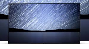 sony tv 4k oled. sony\u0027s new a1e oled 4k hdr tv isn\u0027t really a whole thing, sony tv 4k oled