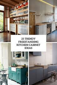 furniture for kitchen cabinets. Trendy Freestanding Kitchen Cabinet Ideas Cover Furniture For Cabinets L