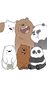We Bare Bears Wallpapers (85+ ...
