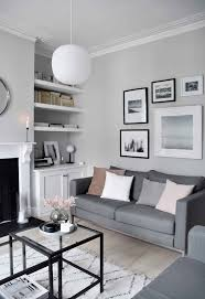 Choosing wall paint colors that will look great with your hardwood flooring can be challenging. 35 Gorgeous Grey Living Room Ideas Paint Colours Carpet And Furniture