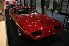 Fast and Furious 6 1969 Charger Daytona at SEMA 2013 - Hot Rod Network