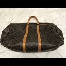 louis vuitton overnight bag. 💕louis vuitton weekend bag❤ vguc louis overnight bag