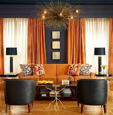 Grey&Orange Geoffrey De Sousa Interior Design | Interior design trends for  2015 #interiordesignideas #trendsdesign