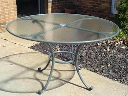 glass top replacement for patio table patio table glass top replacement 48 round glass patio table