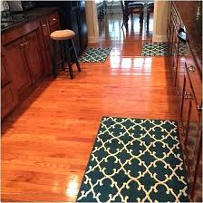 runners for hardwood floors kitchen elegant area rugs ideas carpet wooden