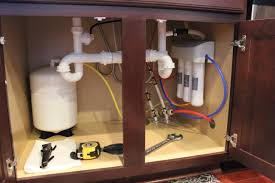 Best Under Sink Reverse Osmosis System Our Home From Scratch