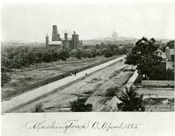 「Smithsonian Institution, 1846」の画像検索結果