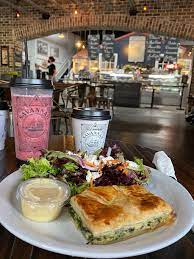 Swing by savannah coffee roasters for your next meal in savannah. Savannah Coffee Roasters Savannah Georgia Restaurant Happycow