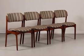 modern mid century modern leather sofa luxury mid century od 49 teak dining chairs