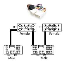 iso wiring diagram iso automotive wiring diagrams