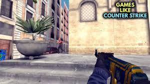 Games Like Counter Strike For Android ...