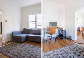 Whole Living Room Sets Saras Office Reveal Emily Henderson