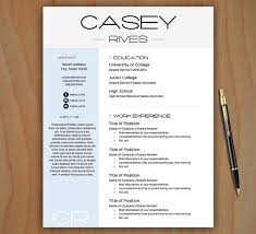 gallery of free stylish resume templates resume template download mac resume  templates and resume builder -