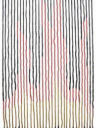 ikea wood beaded curtains ideas