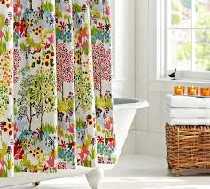 split shower curtain ideas. 7-flawless-colorful-shower-curtains-ideas-16 Split Shower Curtain Ideas S
