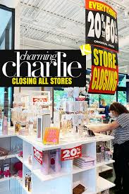 charming charlie pay not another one charming charlie is closing all stores