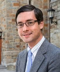 Michael Smith - Carroll School of Management - Boston College