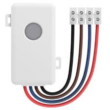 <b>broadlink sc1</b> diy smart switch <b>wifi</b> app <b>control</b> box timing switch ...