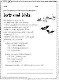 Kindergarten Reading Comprehension Worksheets New Free Printable ...