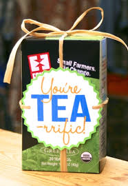 diy gift for the office you re tea rrific diy gift diy
