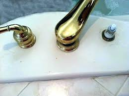 bathtub faucet replacement remove a bathtub faucet remove a bathtub faucet fix dripping tub faucet replacing