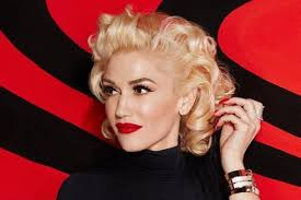 gwen was mocked when this photo surfaced since she looked really old sometimes people forget that she is almost 50 years old