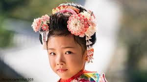 7歳の七五三の髪飾り種類や手作りなどの用意の仕方子育て情報