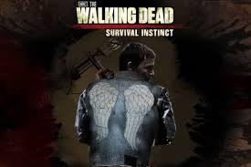 "Activision To Ship the Not-Ready-For-Primetime ""The Walking Dead: Survival Instinct"" in March"