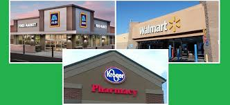 Aldi Vs Kroger Vs Walmart Which Grocery Store Has The Lowest