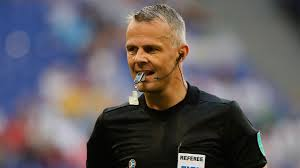 Björn Kuipers to officiate EURO 2020 final - Livik