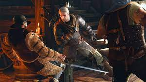 I'm Trapped in the 'Witcher 3' Grind, and I Hate It Here