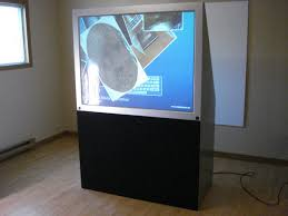 tv projector. introduction: back projection 56 inch multitouch television. tv projector