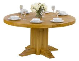 circular oak dining table top tuto innovative round for plans 17
