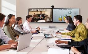 Video Conferencing Is Good For Business Holistic Communications