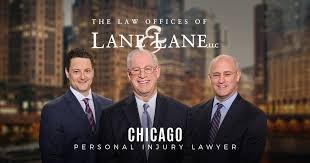 Chicago Personal Injury Lawyer | No Fee Unless You Win | Lane & Lane, LLC